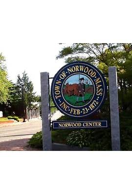 Town of Norwood Mass
